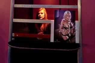 Секс кабинки онлайн