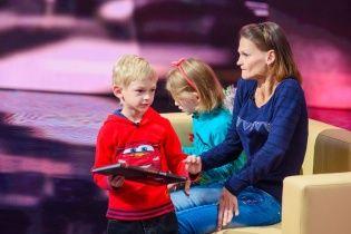 Жінка-інвалід, яка втекла з Донецька з двома дітьми, розповіла про справжніх бандерівців