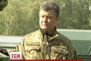 Бійці сил АТО з Білої Церкви та Миколаєва нарешті отримали боєприпаси та провізію
