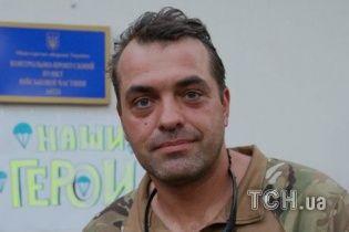 """Волонтер """"Фенікс"""" зібрав для української армії понад 50 млн. грн"""
