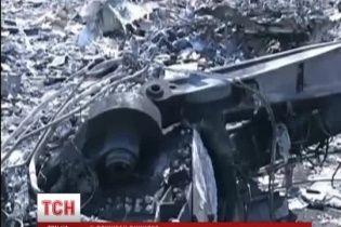 Опубликованы переговоры украинских и российских диспетчеров сразу после катастрофы Boeing 777
