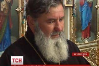 """На Житомирщині півсела звинувачує священика у сепаратизмі через проповідь про """"русский мир"""""""