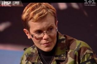 """Женщина-боец батальона """"Донбасс""""  рассказала, как силовиков разочаровал Генштаб"""