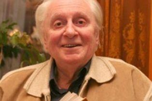 Умер украинский детский писатель Всеволод Нестайко