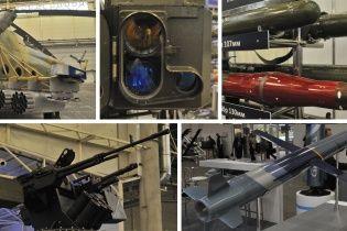 П'ять зразків зброї, які виведуть українське військо на рівень надсучасних армій світу