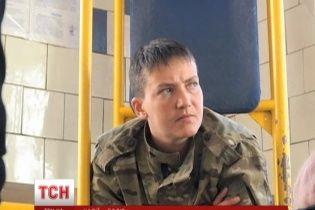 """Эксперты объяснили, почему россияне выбрали """"мишенью"""" именно героическую Савченко"""