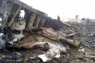"""Розвідка США підтвердила, що """"Боїнг"""" був збитий ракетою - ЗМІ"""