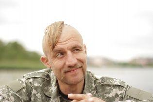 Козак Гаврилюк зміг утекти від терористів, але його товариша взяли в полон