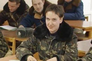 Росія триматиме льотчицю Савченко в СІЗО два місяці