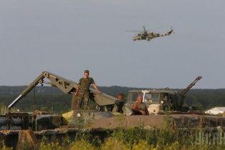 Госдеп США имеет данные об артобстреле украинских военных со стороны РФ