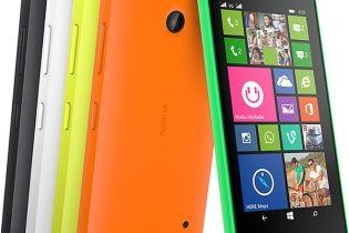 Microsoft відмовляється від бренду Nokia
