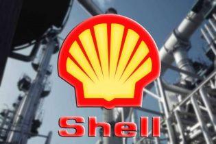 Яценюк подтвердил поставки газа в Украину компанией Shell