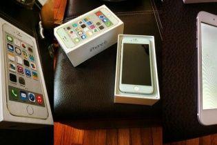 В інтернет потрапили фото iPhone 6 у фірмовій упаковці