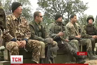 Боевики обстреливают аэропорт Донецка минами с 32 кг тротила