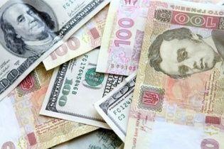 """Гривна """"на радостях"""" от новости о получении кредита МВФ начала укрепляться"""