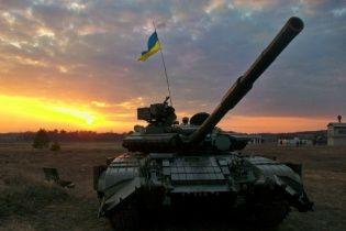 Бійці 92-ї окремої механізованої бригади отримали першу партію модернізованих танків