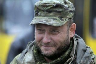 """Ярош готов """"завалить"""" Путина врукопашную"""