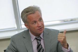 СМИ сообщили об отставке первого заместителя главы АП Косюка