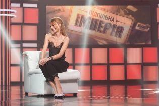 """Ольгу Фреймут ждет встреча с Джонни Деппом в """"Подпольной империи"""""""