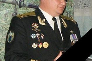Под Донецком героически погиб командир очаковских морских пехотинцев