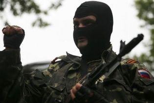 """Бойовики з """"Градів"""" обстріляли село Переможне, загинуло багато людей"""