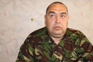 """Плотницький проводить масштабну """"зачистку"""" неконтрольованих """"козачків"""" і готує похід на Свердловськ"""