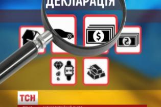 Кабмін створив антикорупційне агентство для перевірки декларацій чиновників