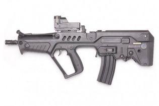 Минобороны начало переход на новейшие отечественные штурмовые винтовки Форт-221