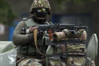 Что защищает наших бойцов: наиболее популярные бронежилеты в зоне АТО