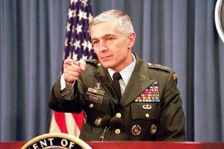 Американский генерал назвал сильнейшее оружие против российской агрессии