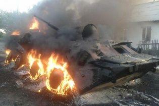 """На Луганщине террористы из """"Градов"""" расстреляли собственный батальон - СМИ"""