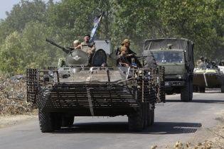 Силы АТО готовятся освободить от террористов Луганский аэропорт - Тымчук