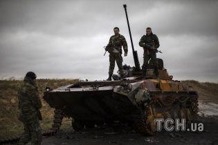 В рядах бойовиків з'явилися найманці з Єгипту, які обстрілюють українських військових