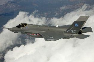 Скандальная закупка Турцией оружия РФ. В США назвали условия, при которых дадут Анкаре истребители F-35