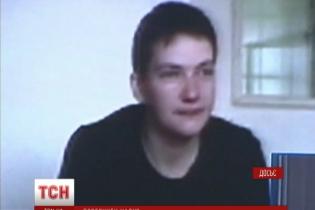 Адвокат Савченко до сих пор не может найти подзащитную