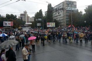 Під Міноборони хочуть оголосити Семенченка міністром і зібрати новий Майдан