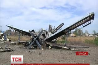 Герои-защитники Луганского аэропорта рассказали, что помогло им выстоять в окружении врага