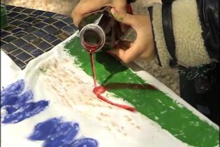 Российские стиральные порошки вызывают аллергию у детей