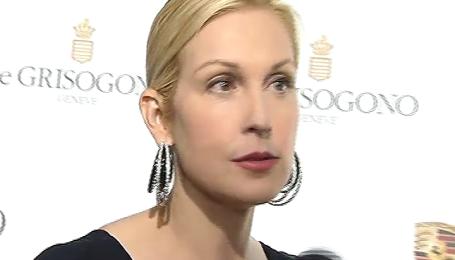 Актриса из «Района Мелроуз» привезла с собой в Канны только 3 платья