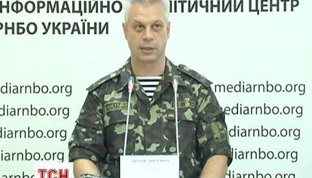 РФ продовжує стягувати війська до державного кордону України
