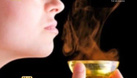 Ученые доказали, что человеческий нос может различать один триллион ароматов