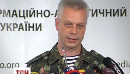 Российские военные имитируют атаку, провоцируя украинских пограничников