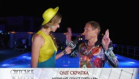 Скрипка рассказал про смелых дончан, которые гордятся Украиной
