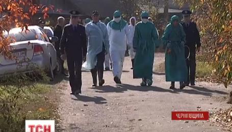 У домашньої худоби на Чернігівщині знайшли африканську чуму свиней
