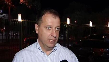 Вернидуб розповів про нову українізовану Зорю