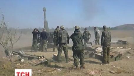 Триває чергова атака на Донецький аеропорт