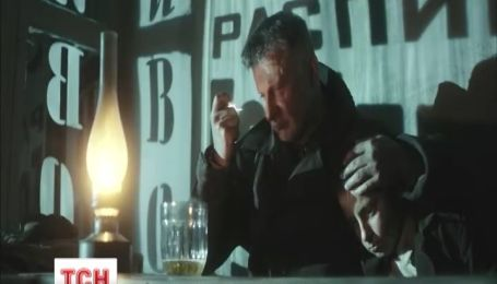 Лента «Поводырь» Олеся Санина будет претендовать на Оскар от Украины