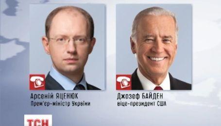 США готові надати Україні сім мільйонів доларів на відновлення Донбасу