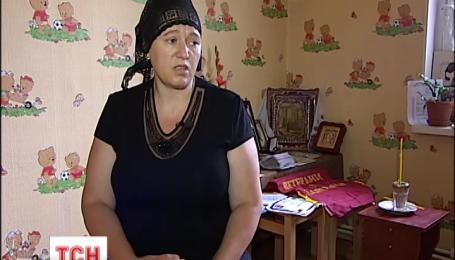 Вдова комбата Олександра Гуменюка продовжує справу чоловіка