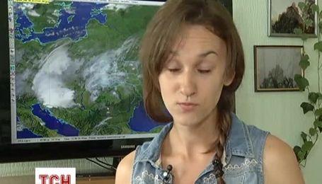Синоптики обещают на День Независимости благоприятную для празднования погоду